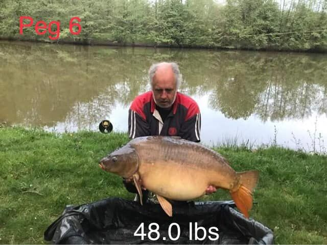 Carp Photos | Carp fishing in France with accommodation at Golden ...